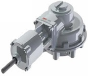 Model HOB/MPR Range - Bevel Gear Operators