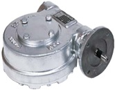Model MTW Range - Worm Gearboxes