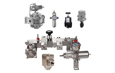 Rotork - Valve Actuation Accessories