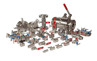Rotork - Instrument Valves