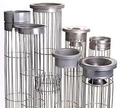 TAPC - Filter Bag Cages