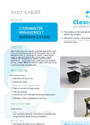 Storm Water Diversion Systems Brochure