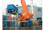 Increasing Capacity of Thermal Oxidizers