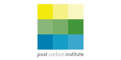 Post Carbon Institute