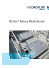 RoDisc - Effluent Disc Filters Brochure