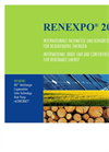 Renexpo 2008 Brochure (PDF 1.36 MB)
