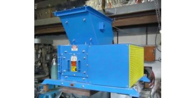 Andela - Model AGB-06HD - Glass Crusher System