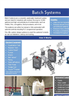 Batch Systems - Brochure