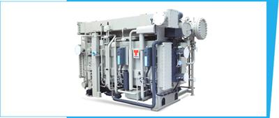 Thermax - Triple Effect Chiller