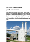 Carbon Adsorption Brochure