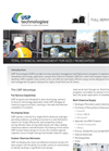 Total Chemical Management Services Brochure