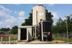 Waste water - Water and Wastewater - Chemical Water Treatment