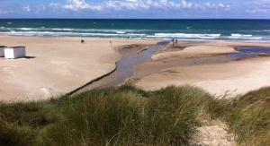 Surface/bathing water monitoring (Denmark) - Case Study