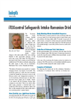 iTOXcontrol Safeguards Intake Romanian Drinking Water