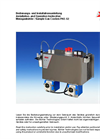 PKE 52 - Sample Gas Cooler Instruction Manual