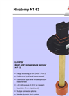 NT 63 - Level And Temperature Sensor Nivotemp – Brochure
