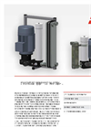 Bühler - Model BKF Series - Oil/Water Cooling/Filtering Units - Datasheet