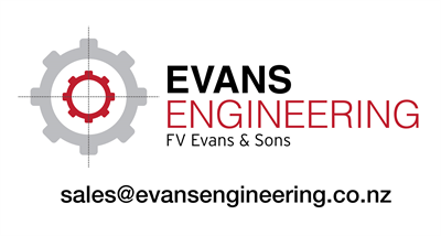 Evans Engineering Limited,