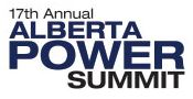 17th Annual Alberta Power Summit 2016