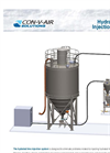 CON-V-AIR - Hydrated Lime Injection System - Brochure