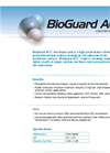 BioGuard ACS Liquid Bio-Dispersant Brochure