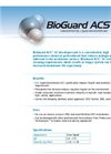 BioGuard ACS SC Super Concentrated, Bio-Dispersant Brochure