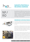Freshwater Reverse Osmosis Systems Brochure