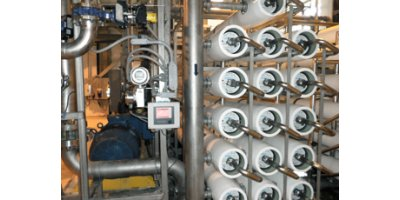 Reverse Osmosis Desalination Plants