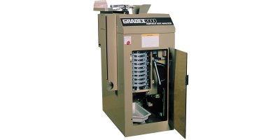 GRADEX - Model 2000 - Particle Size Analyzers