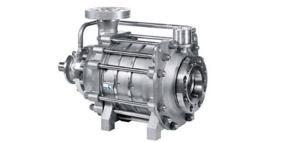 KSB - Model HGM-RO Series  - High-Pressure Pump