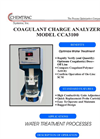 Coagulant Charge Analyzer