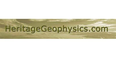 Heritage Group Inc. / Heritage Geophysics Inc.