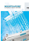 MightyPure  - Ultraviolet Water Purifiers Brochure