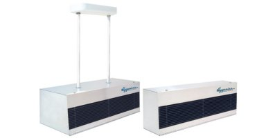 Hygeaire® Ultraviolet Indirect Air Disinfection