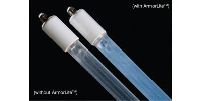 Model ArmorLite™ - Safety Shield for Germicidal Ultraviolet Lamps