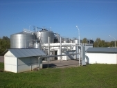 Products and Plant Solutions for Industrial Wastewater Treatment