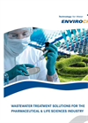 Wastewater Treatment Solutions for the Pharmaceutical & Life Sciences Industry Brochure