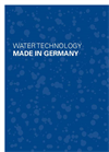 Water Technology Brochure