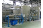 Envochem - Model COL - Physico-Chemical Treatment Plants