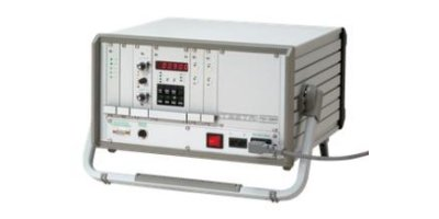 Testa - Model FID/ NMHC - Methane / Total Hydrocarbon Analyzer