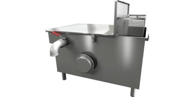 GreaseBeta BioGRU - Grease Recovery Unit