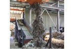 Pulp and paper mill waste