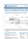 SSI - Model 2500 Series - Pre-Load Compactors Brochure