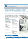 Mobile Confidental Shredding Brochure