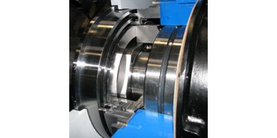 SSI - Bearing and Seal Protection Isolates System