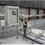 Gas Data - Fixed Site Gas Analyser