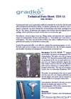 Soil Probe Technical Data Sheet