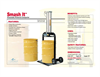 Smash-It - Pneumatic In-Drum Compactor Brochure