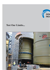 Backdraft Dampers Brochure