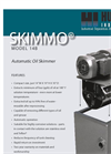 Skimmo 14 Automatic Oil Skimmer Brochure